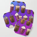 Cold Coffee Collage by tombaconart