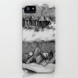 BigMac iPhone Case