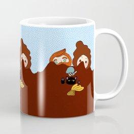 Alien Spotted! Coffee Mug