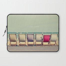 Vintage Summer Laptop Sleeve