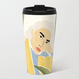 Thinking Travel Mug