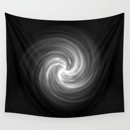 Garactic Spiral Wall Tapestry