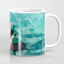 Holy Water Coffee Mug