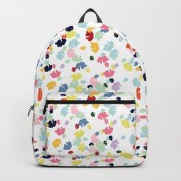 Hard Candy Backpack