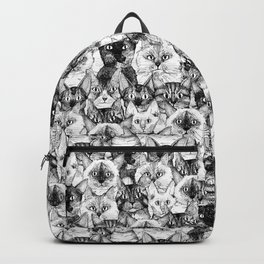 just cats Backpack
