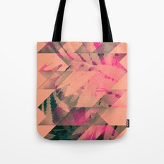 lyyf tryp Tote Bag