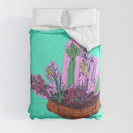 Crystal Terrarium Comforters