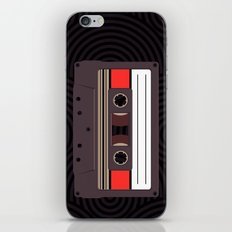 Compact Cassette iPhone Skin