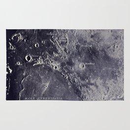 Experiment 01: The Moon, Mare Serenitatis Rug