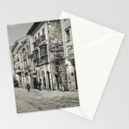 Oviedo pages #1 Stationery Cards