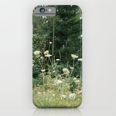 Wildflowers 1 Slim Case iPhone 6s