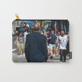 nyc modern mad men2 Carry-All Pouch