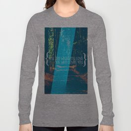 Don't Forget this Long Sleeve T-shirt