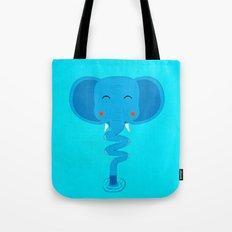 Elefun Tote Bag