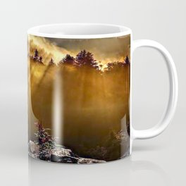 SMOKEY MOUNTAIN - 160918/1 Coffee Mug