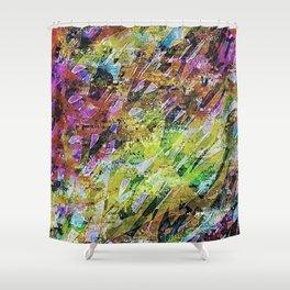 Garabato Shower Curtain