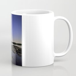 Star Lit Rocks Coffee Mug