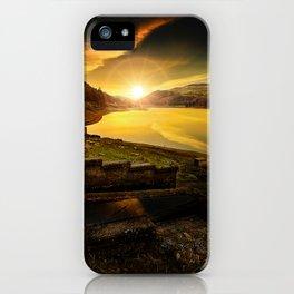 Sunrise iPhone Case