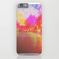 Multiplicitous extrapolatable characterization. 14 Slim Case iPhone 6s