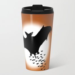 Nightwing Travel Mug