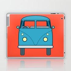 #53 Volkswagen Type 2 Splitscreen Bus Laptop & iPad Skin