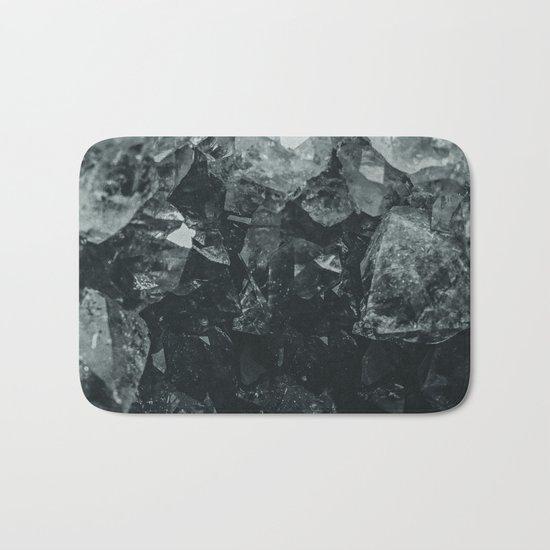 Dark Crystal Bath Mat