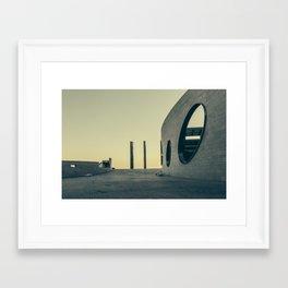 Champalimaud Foundation Framed Art Print