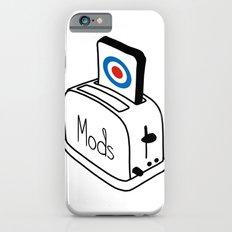 Mods Toaster Slim Case iPhone 6s