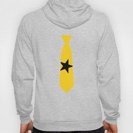 Ghana Patriotic Tie T-Shirt Hoody