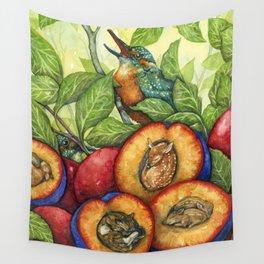 Spring Fling Wall Tapestry