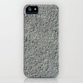 grout iPhone Case