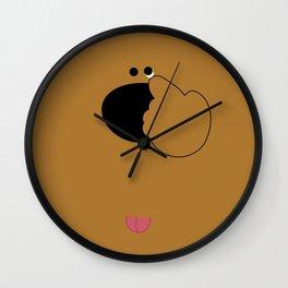 あっかんべぇ Wall Clock
