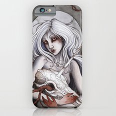 Bereavement iPhone 6s Slim Case