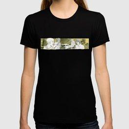 Cold War Kids T-shirt