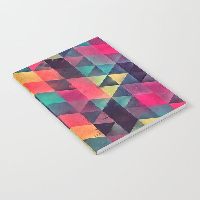fyx th'pryss Notebook