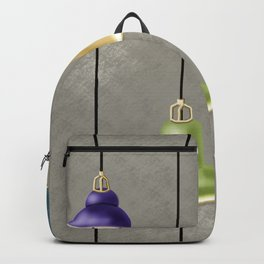 You Light up my Life! Backpack