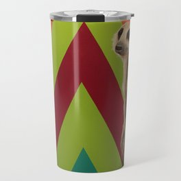 Keeping Watch Travel Mug