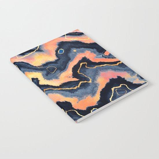 Hot Surface Notebook