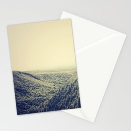 Nature Gradients .1 Stationery Cards