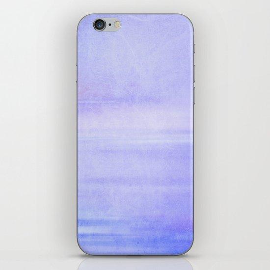 colour infusion IV iPhone & iPod Skin