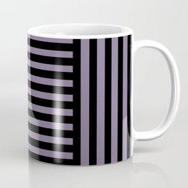 Off Center Coffee Mug