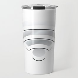 Wifi Travel Mug