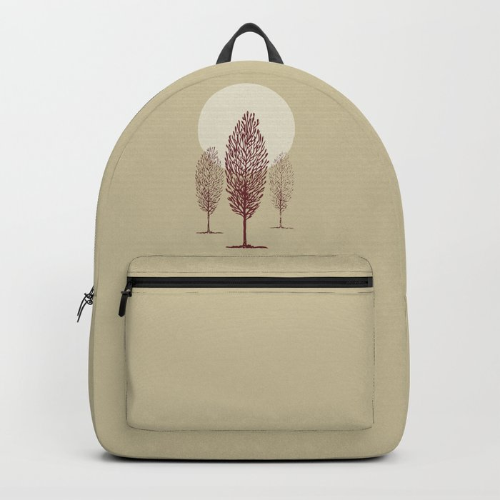 Terra di Siena Backpack