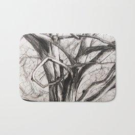 Tree in the Park Bath Mat