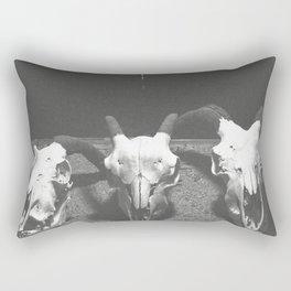 Carcass, 02 Rectangular Pillow