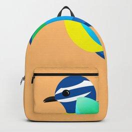 cinciarella Backpack