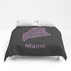 Maine Comforters