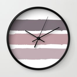 Dawn and Dusk Wall Clock