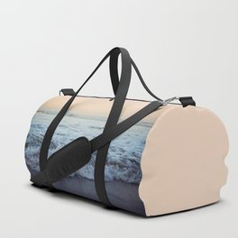 Crash into Me Duffle Bag