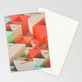 HANN Stationery Cards